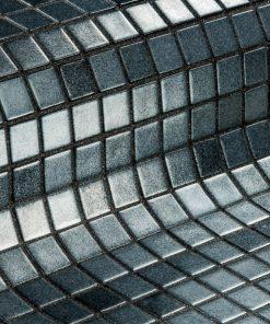 Glass mosaic tile Capricorn from Ezarri